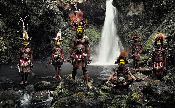 Tribi Maori