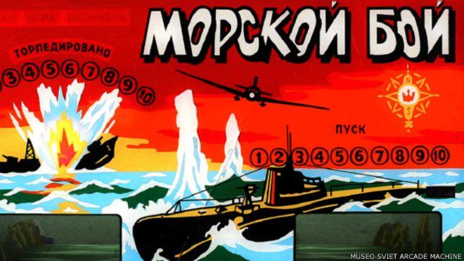 videojuegos rusos