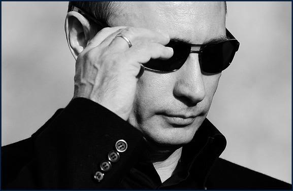 Vladimir Putin-joven