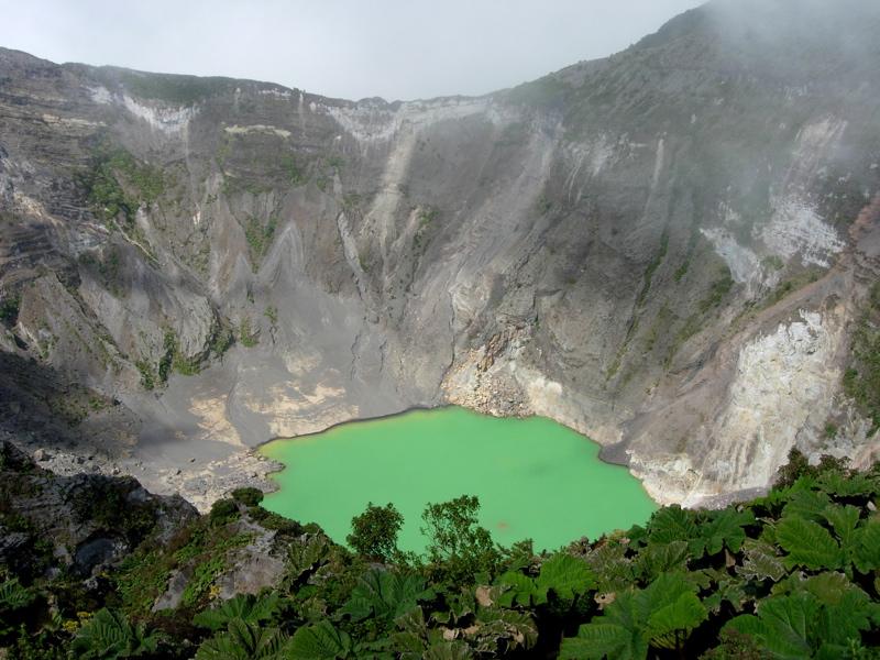 VolcanIrazu