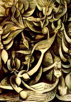 El Surrealismo latinoamericano