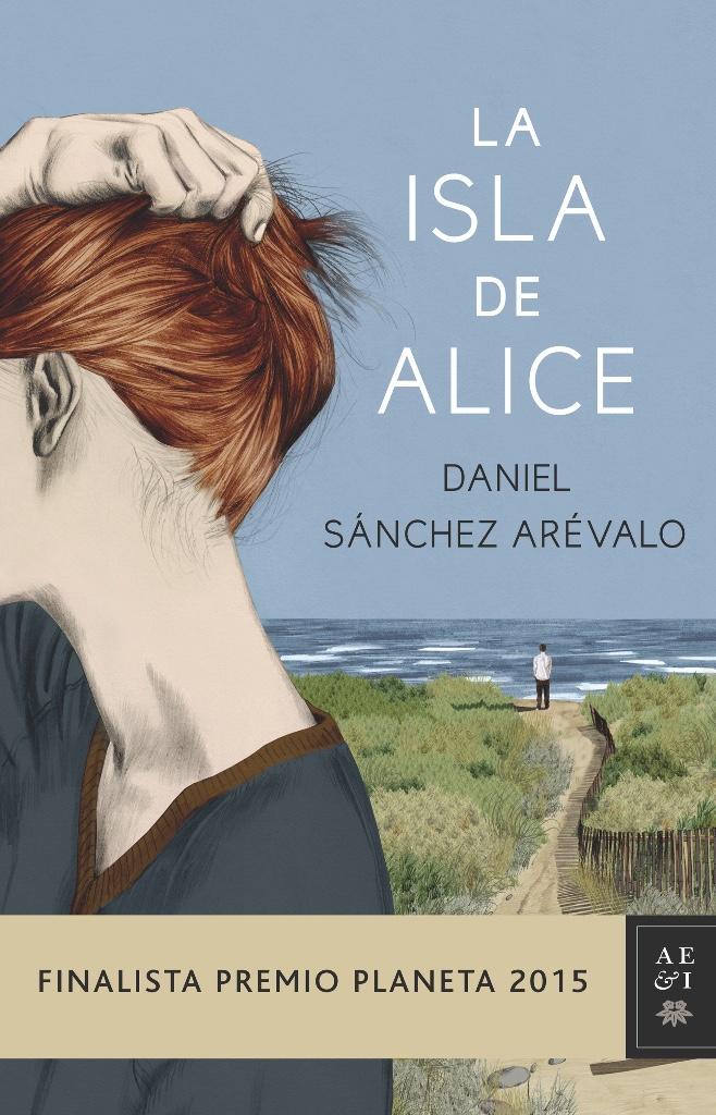 alice, novela