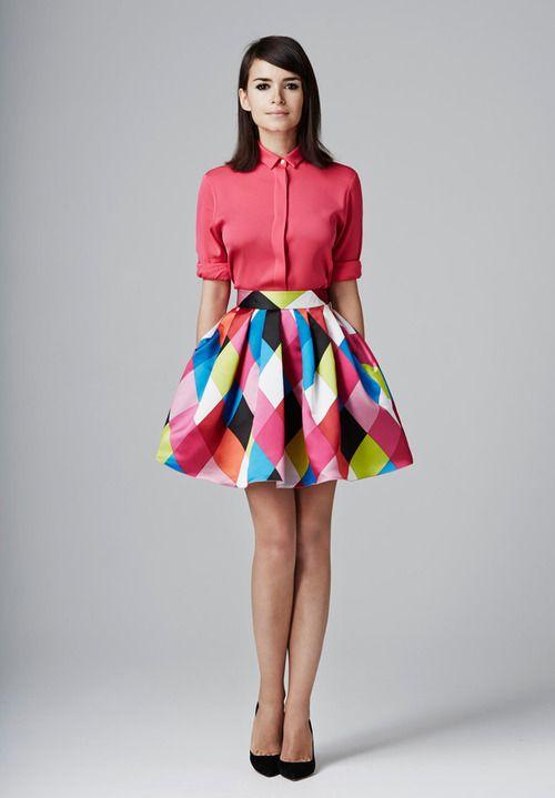arcoiris moda 2016