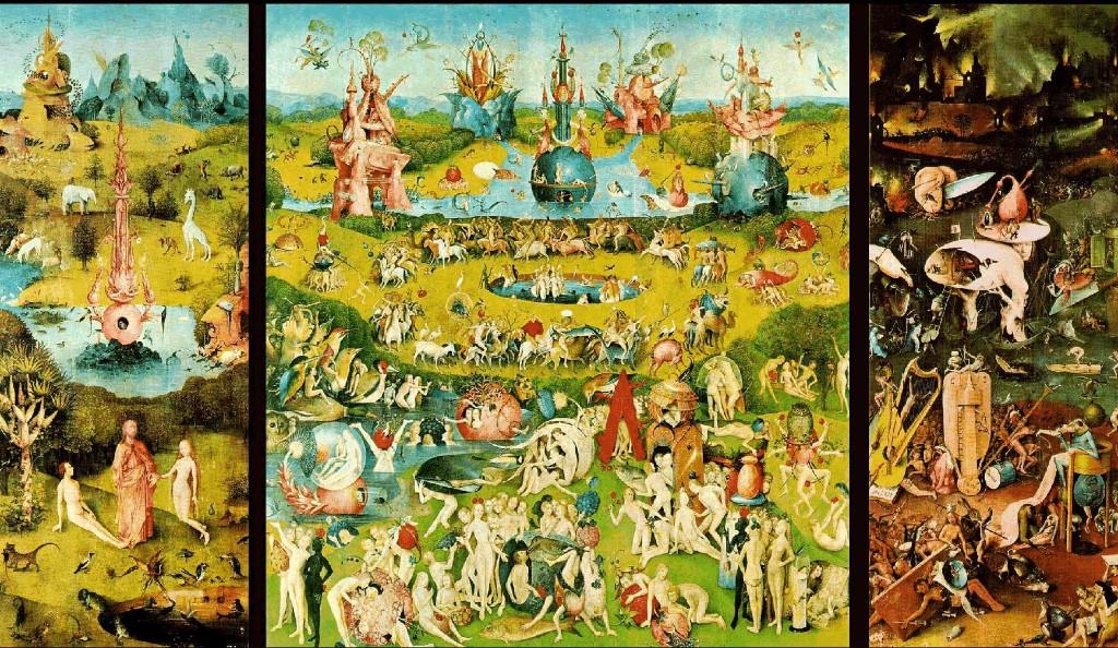 artistas famosos-jardin