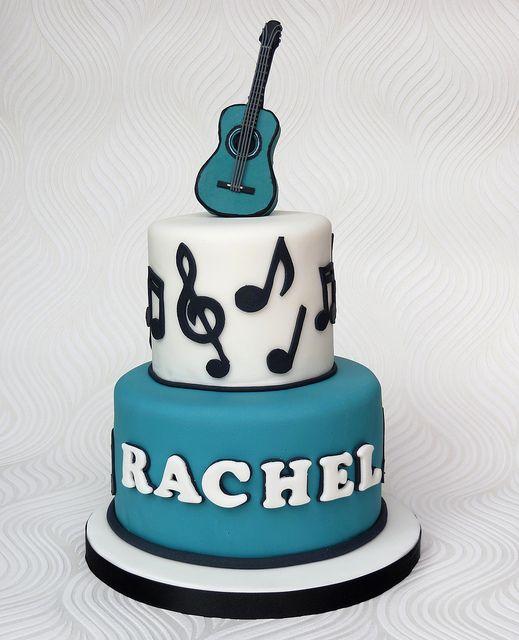 azul pasteles de música