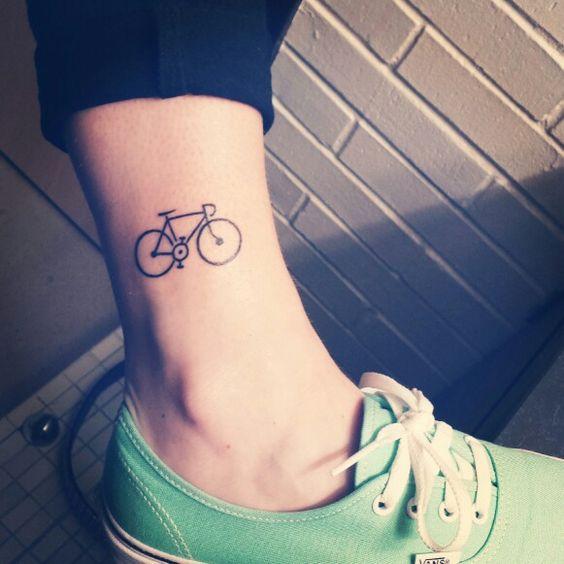 bici tobillo