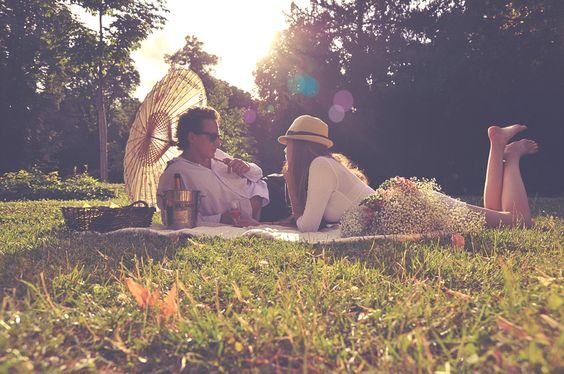campo picnic