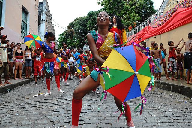 10 Carnavales que debes vivir si eres amante de esta fiesta