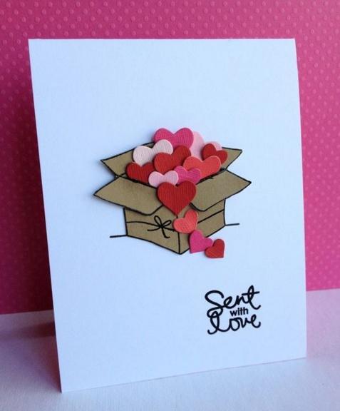 disenos de cartas de amor 6