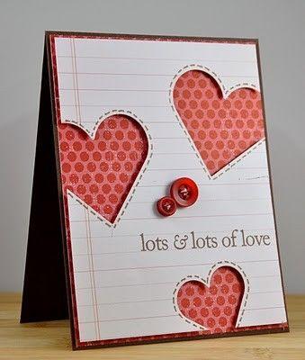 disenos de cartas de amor 19