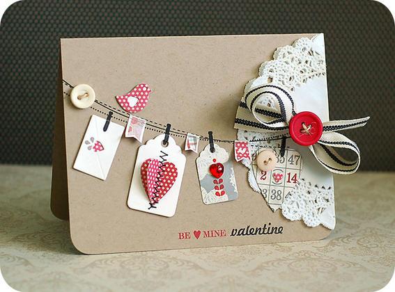 disenos de cartas de amor 4