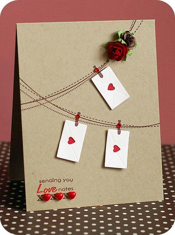 disenos de cartas de amor 10