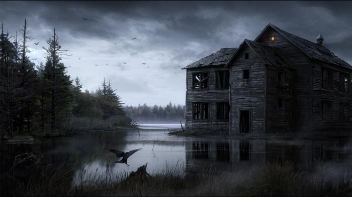 casa pantano