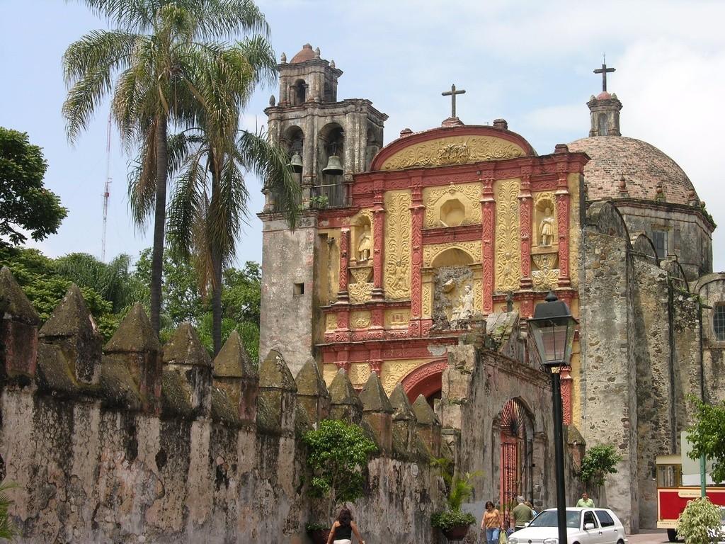 catedral cuerna