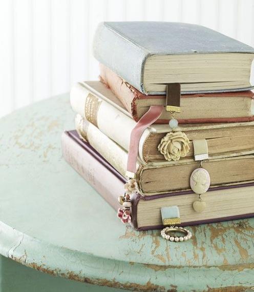separadores de libros