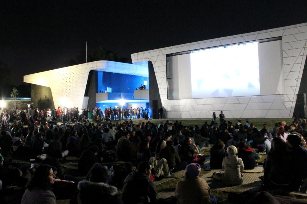 cineteca - cine gratis