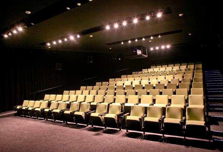 5 Lugares en la Ciudad de México donde puedes ver cine gratis
