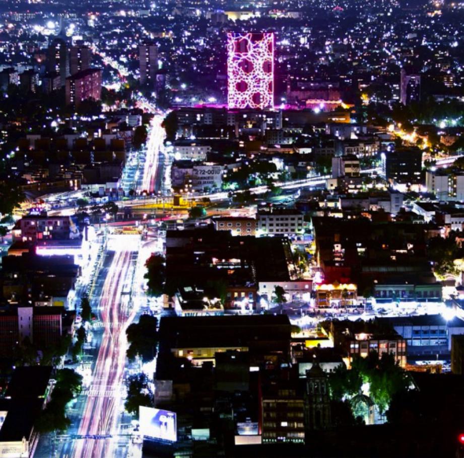 ciudad mexico