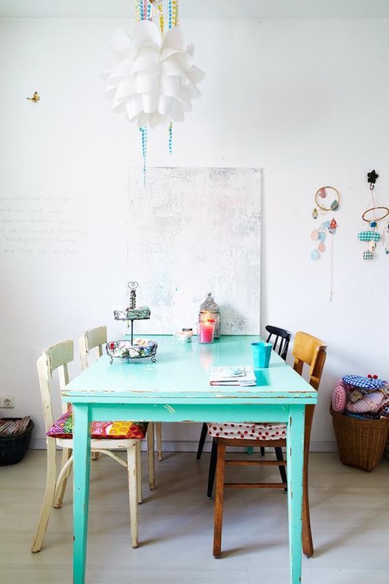 Dise a tu hogar para tener un estilo de vida bohemio dise o for Disena tu comedor online