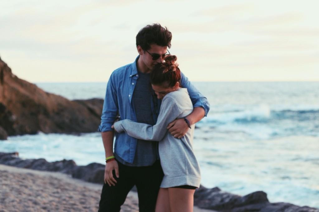 como salvar una relación