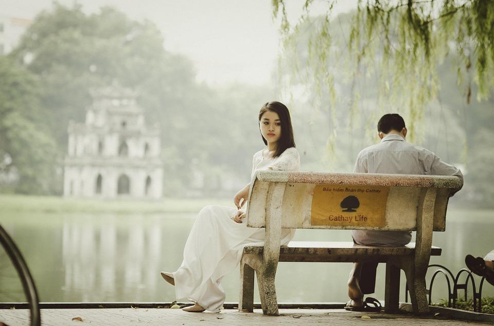 como salvar una relación-pelea