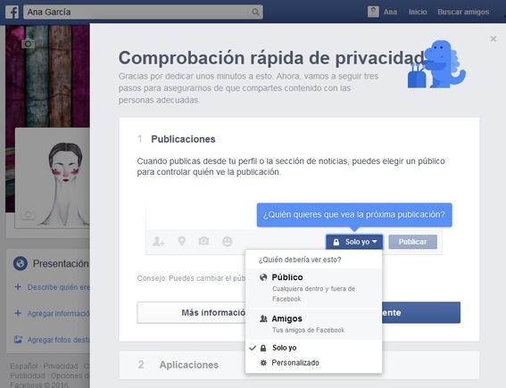 perfil de facebook 4