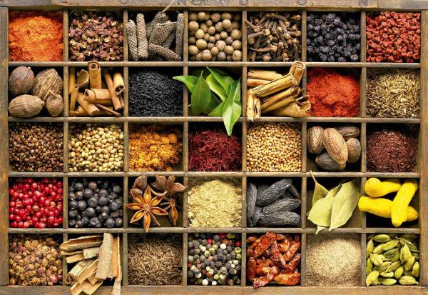 consejos para cocinar-especias