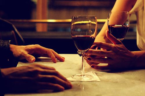 consejos para tomar vino