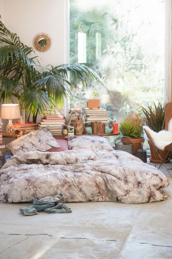 Dise a tu hogar para tener un estilo de vida bohemio dise o - Disena tu habitacion ...