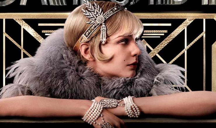 daisy gatsby mujeres del cine