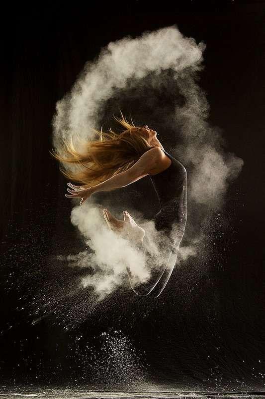 bailar expresar