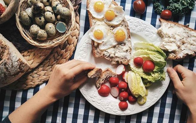 desayuno perfecto-protein
