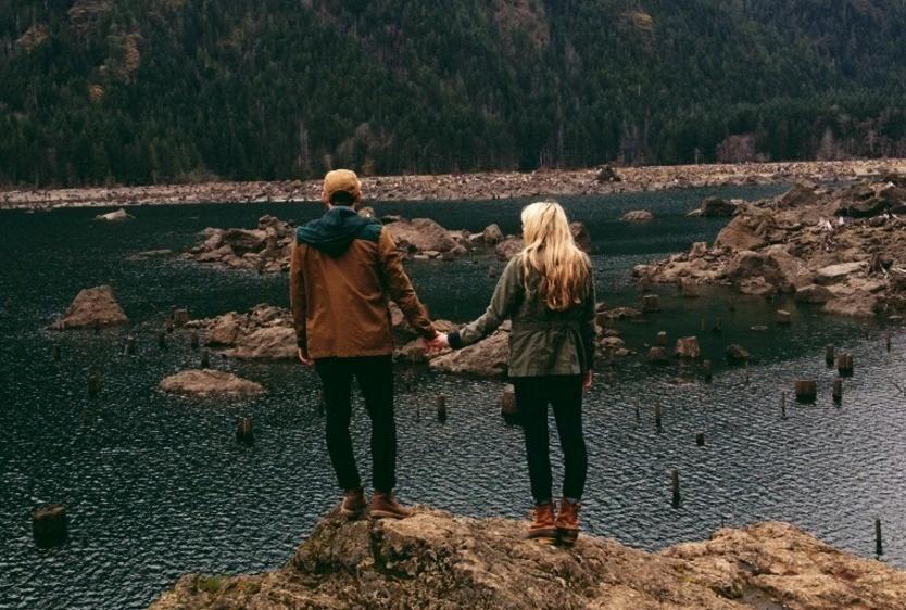 Viajes baratos que puedes hacer con tu pareja este 14 de febrero