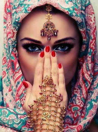 diosas hindúes-diosas