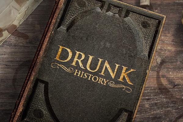 drunkhistory