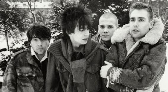 post punk 2