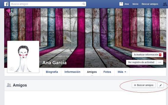 perfil de facebook 17