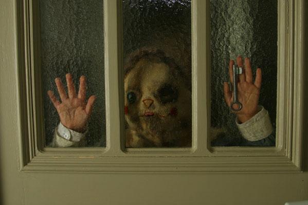 el orfanato peliculas de miedo