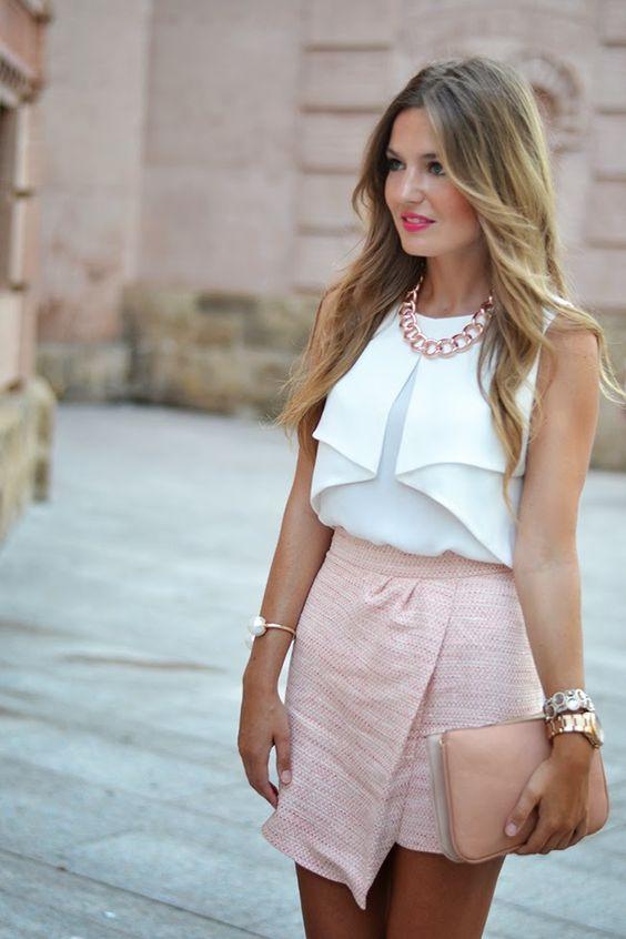 faldas asimetricas moda 2016