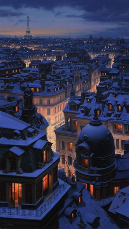ciudad de paris