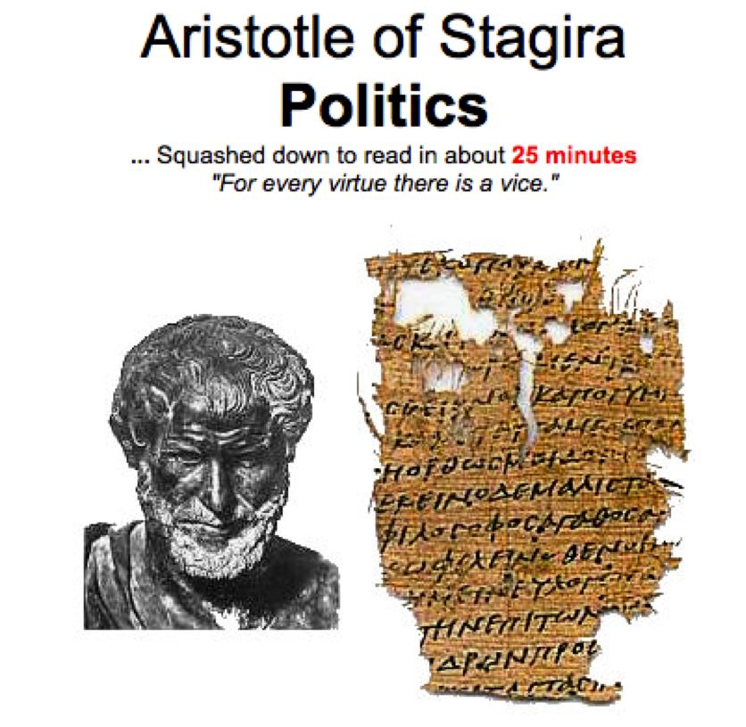 filosofia aristoteles