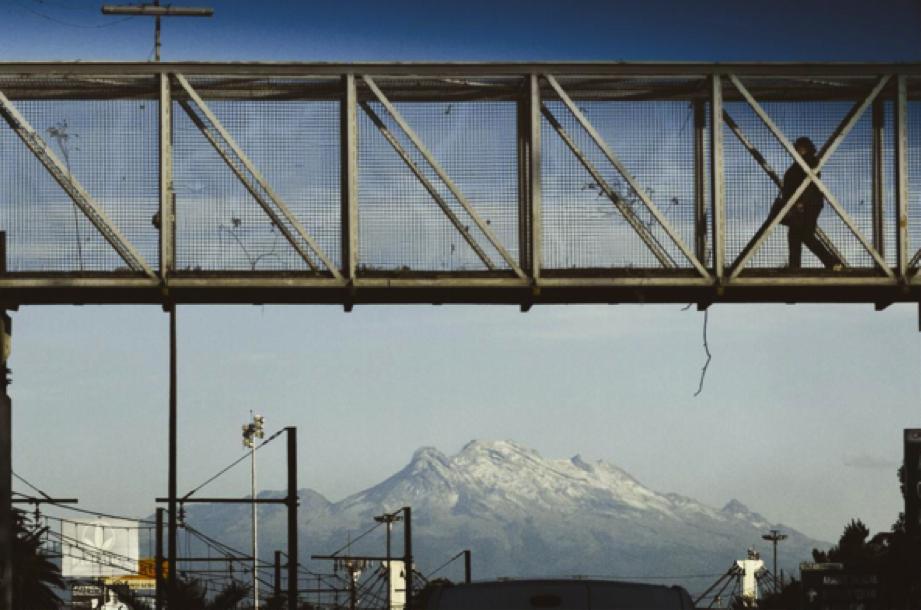 fotografias ciudad mexico metro agricola