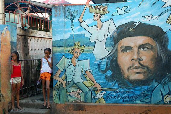 frases del Che Guevara