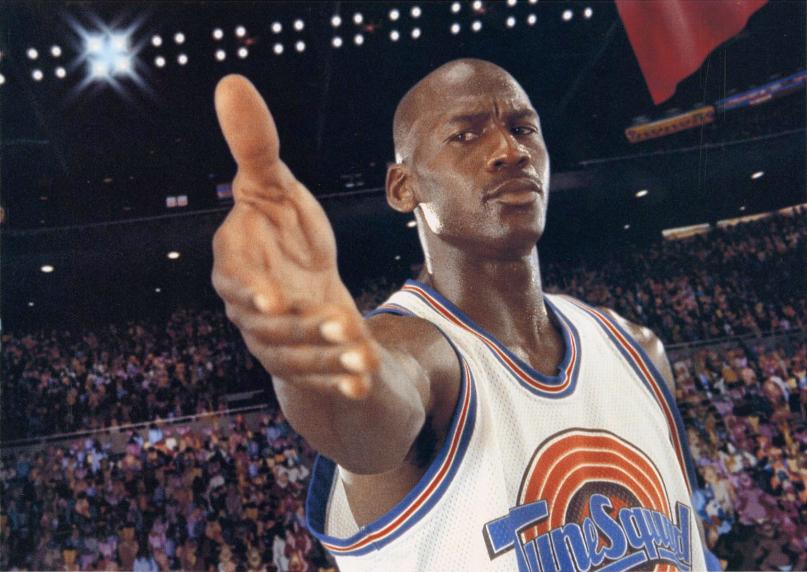 Frases de Michael Jordan para saber que la clave del éxito es el fracaso