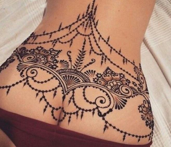 Imagenes De Tatuajes En La Espalda