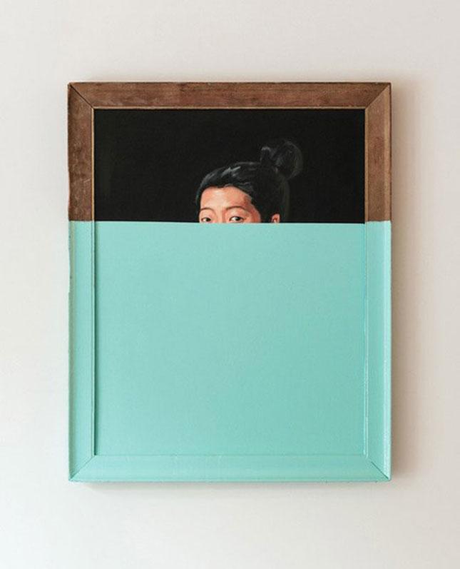 Ideas para que tu casa parezca un museo de arte for Pintura para tu casa