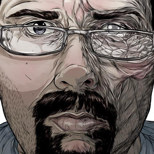 ilustracion mathew woodson