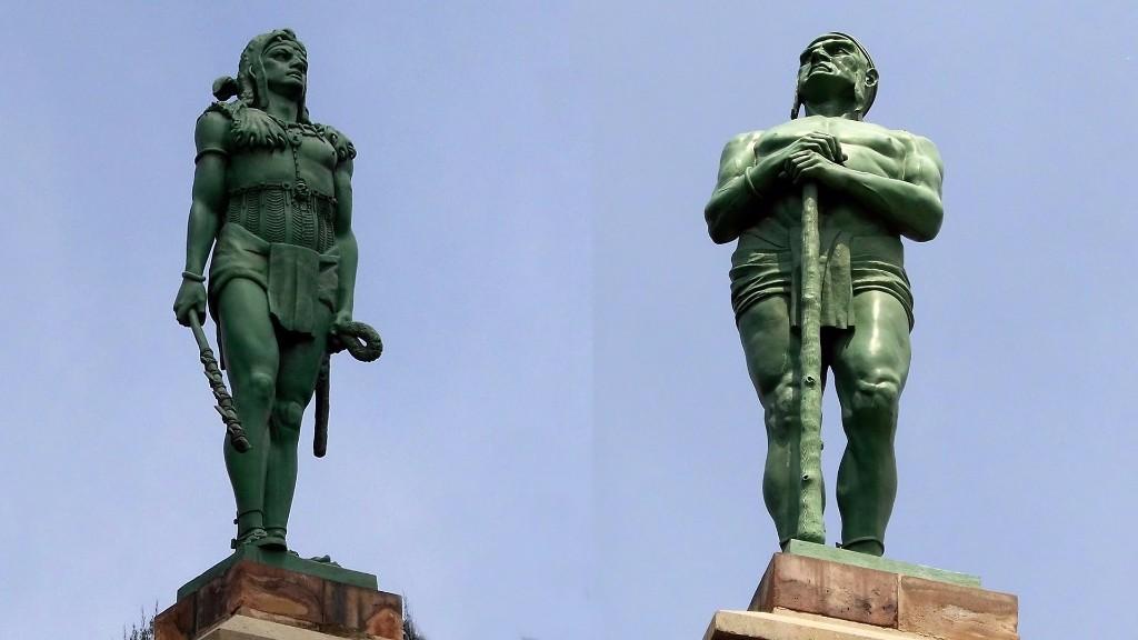 insurgentes indios verdes