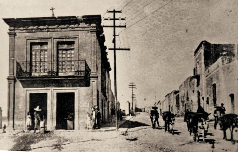insurgentes siglo XIX