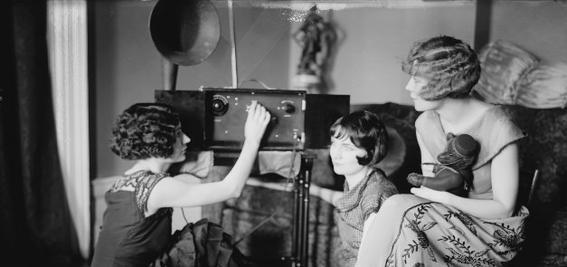 inventos de Julio Verne-radio